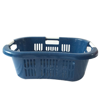 Newest Design Top Quality Different Colors Available Plastic Laundry Basket