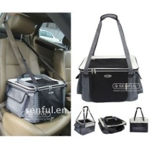Pet Car Seat booster seat car bed