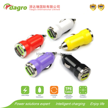 502 2017 new product electric quick charge 3.0 phone wireless battery usb car charger