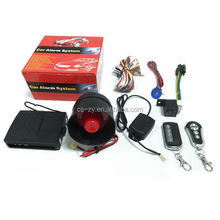 universal car key alarm