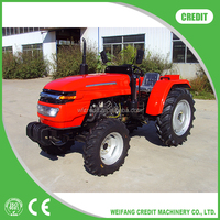 HOT PAINTING GOOD QUALITY BEST SELLING 25-40HP FARM TRACTOR