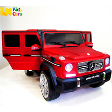 2016 China factory wholesale toy car truck kids electric car battery operated toy car for sell