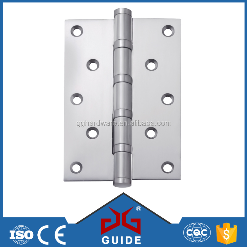 Trading company 6 inch 4 ball bearing hinge stainless steel