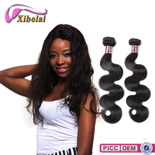 New Arrived XBL Top Selling Chemical Free Wholesale 5a top grade real hair