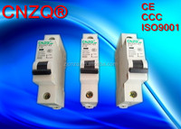 ce ccc approved mini circuit breaker mcb rcd