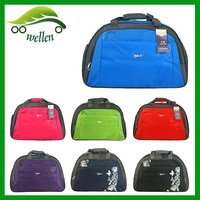 2015 high quality nylon best travel carry on base camp duffel bag