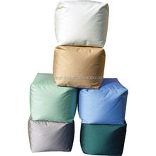 QUALITY GURANTEED sitzsack customized versatile bean bag chair bean bag floor stools