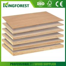 Hot selling foam core plywood with great price
