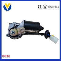 buying from manufacturer 12v dc electric car windshield wiper motor