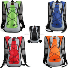 Hydration <strong>Backpack</strong> With Water Bladder For Cycling, Camping & Hiking