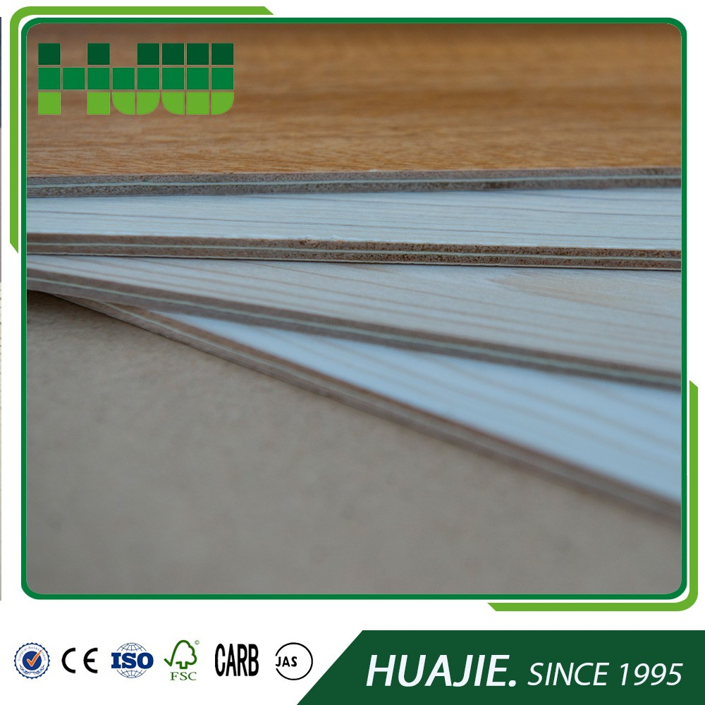Vietnam wood grain furniture wood board plywood