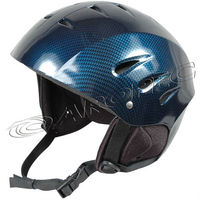 Leader Water Sports Rafting Safety Helmet