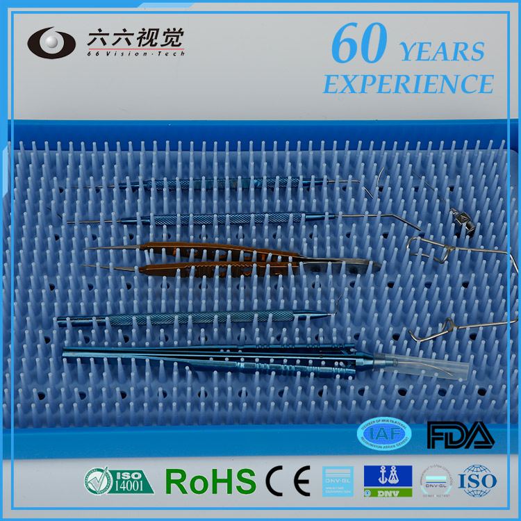 Chinese Supplier SYX7 Microsurgery Instrument Set