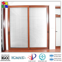 Top quality modern transparent rolling shutters poland