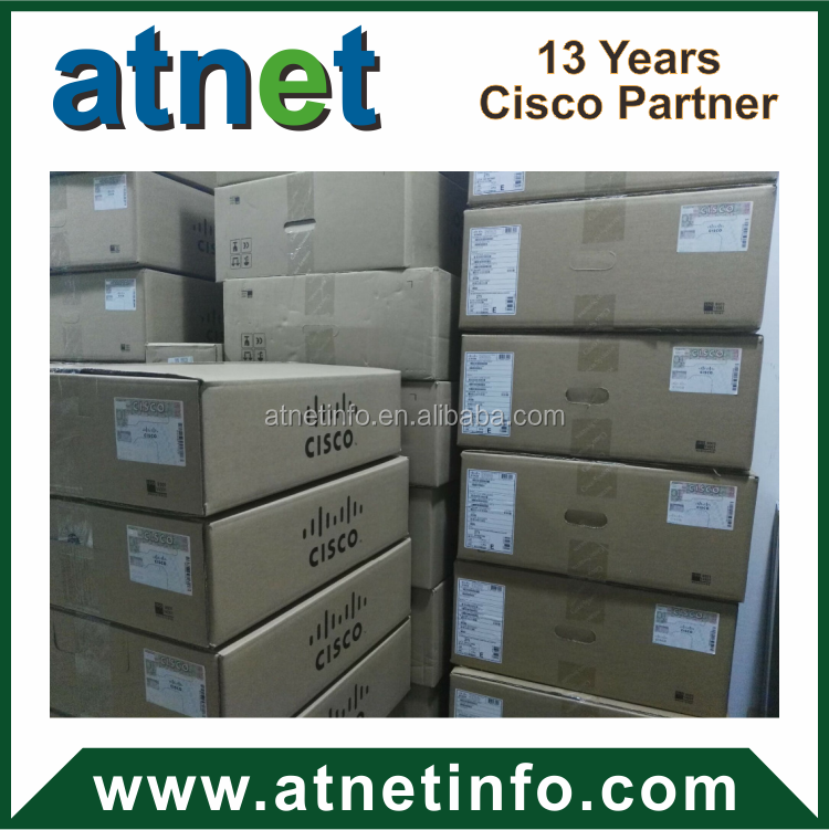 New cisco switches RSP720-3C-10GE