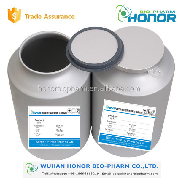 Factory supply Antibiotic, Kanamycin Monosulfate 70560-51-9