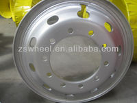 cheap steel wheel rim 8.5-24