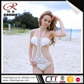 Ex-Factory Price custom 100% handmade open girl photos young sexy girls swimwear models bikini fabric
