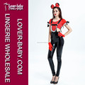 Halloween Cosplay Sexy Adult Miss Mouse Costume L15473