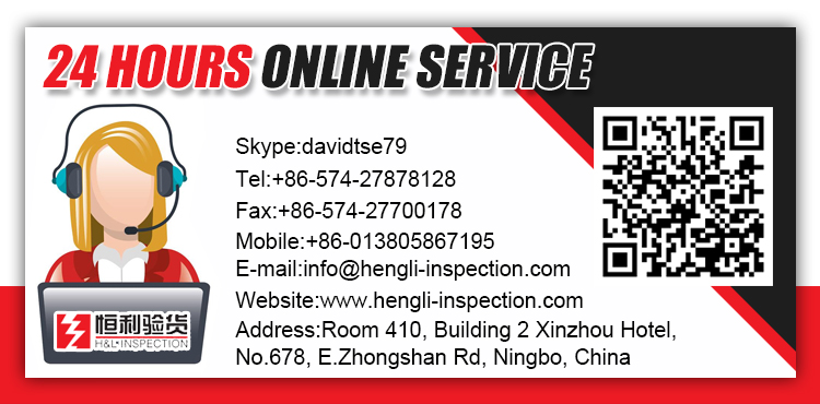 china shanghai 2nd hand excavator machine pre-shipment 3rd party quality inspection service