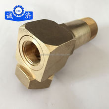 Hot Sale High Quality Copper Brass Forging Products
