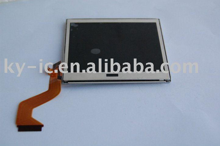 Top LCD Screen Suitable for DS Lite