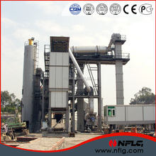 Factory price asphalt concrete mixing plant for road construction