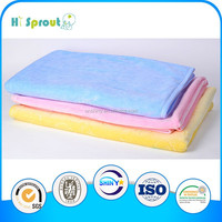 Infant Organic Printing Bathing Baby towels wholesale