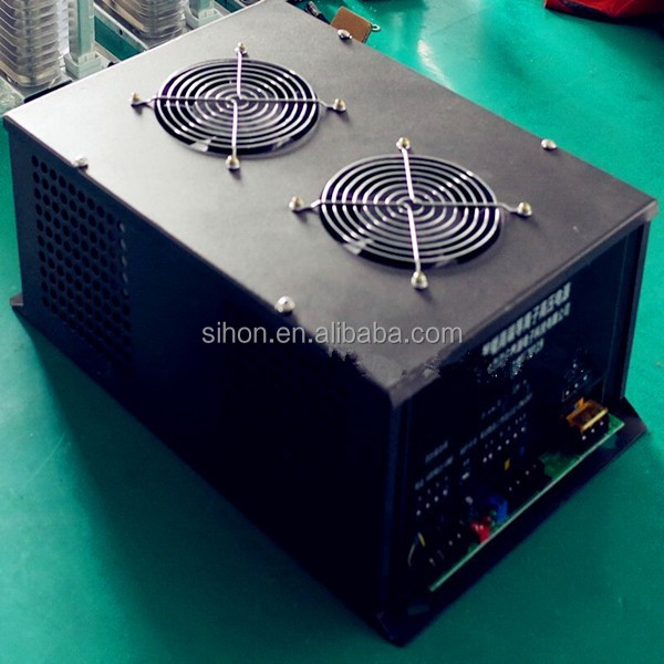 DC high frequency high voltage power supply fume purification gas treatment