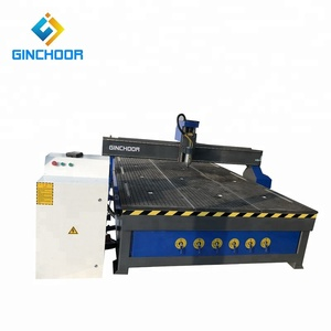 China 2030 manual woodworking cnc router machine