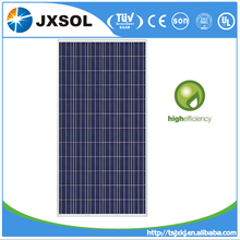 high quality grade A 315w poly solar modules/panels with good price