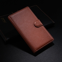 Excellent quality hot sell pouch leather flip case for nokia xl