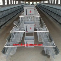 80 dollars TUV certicification egg layer chicken poultry layer cage