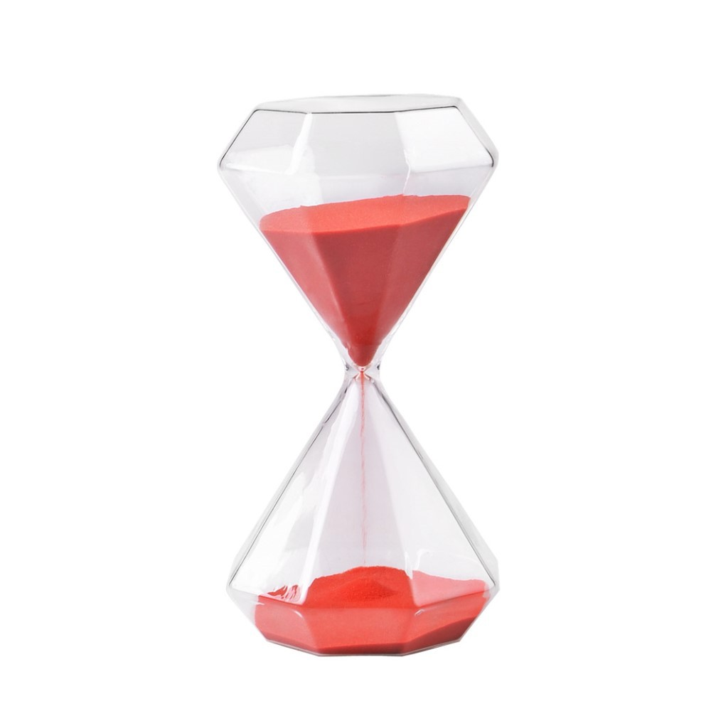 Large hour glass sand timer