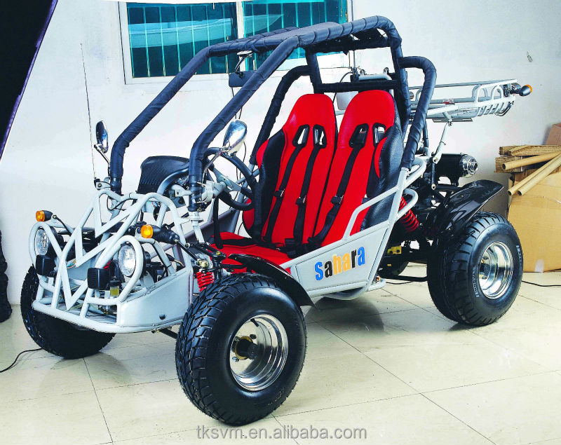 TK250GK-6 250cc Go Kart BUGGY gas off road go kart