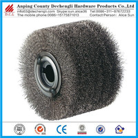 Chinese manufacturer ISO9001 factory stainless steel wire for brush
