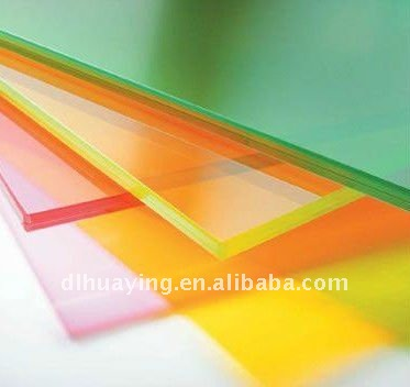 Colored Tempered Laminated Window Glass Sheet