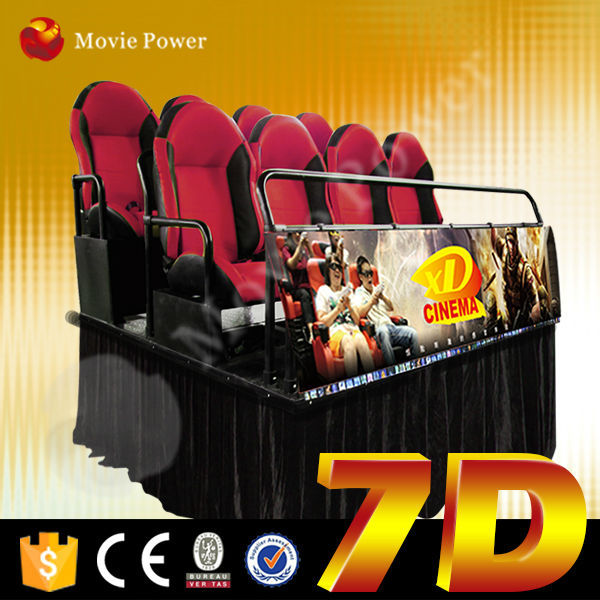 Mantainence free horror movie 7d
