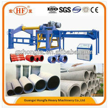 import export algeria/concrete pipe making machinery to use for farm irrigation and drainage engineering