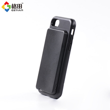 Unique design super thin battery case for iphone 3700 mah+to battery case for iphone