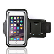 Sports phone armband, arm bag, PVC waterproof mobile phone case for iPhone original