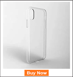 Heavy Duty Shockproof Armor Case Hybrid Stand Cover For iphone X