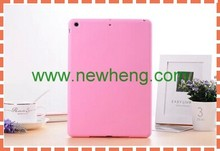 Soft Silicone Rubber Gel Back Case Cover for ipad air
