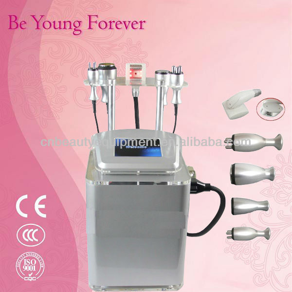 2013 LATEST ultrasonic therapy device