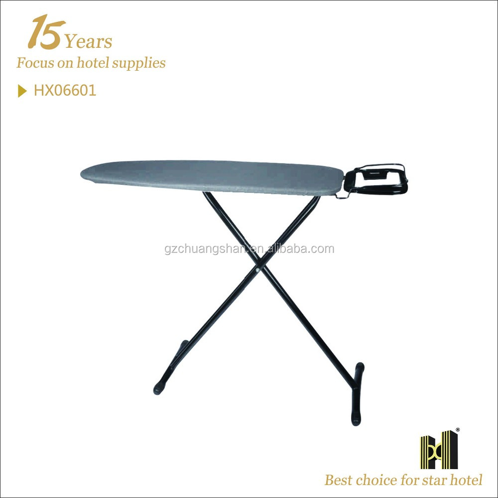 Hotel Folding Wall Mounted Ironing Board