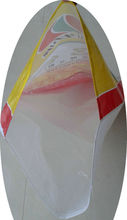 China manufacture 25kg feed bag, polypropylene woven feed bag , chicken rotisserie bag