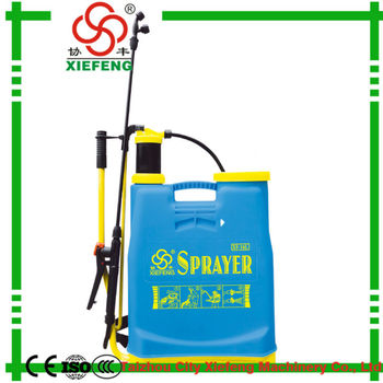 Hot sale new product manual air pressure sprayer
