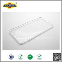 Ultra Slim Transparent Clear Crystal Ultra Thin TPU Case For iPhone 6 4.7 inch
