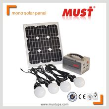 Shenzhen MUST high efficiency good quality 200wp monocrystalline solar panel pv module