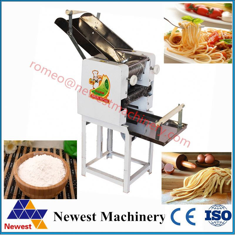Newly design instant noodles processing line/spaghetti maker/ noodle presser